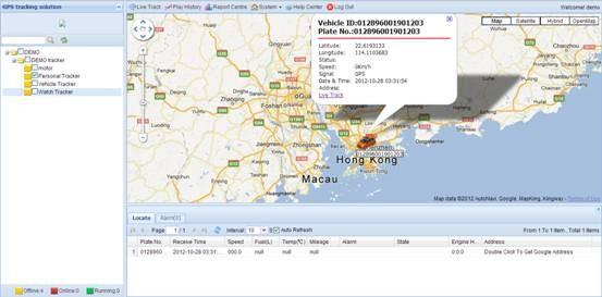 Fleet Management Solution | GPS Tracking Software - GPS